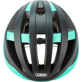ABUS Viantor Road Helmet celeste green